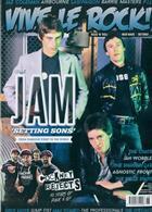 Vive Le Rock Magazine Issue NO 68