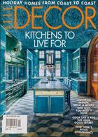 Elle Decoration Usa Magazine Issue NOV 19