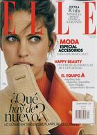 Elle Spanish Magazine Issue NO 397