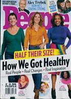 People Magazine Issue 13/01/2020