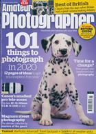 Amateur Photographer Magazine Issue 04/01/2020