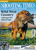 Shooting Times & Country Magazine Issue 25/12/2019