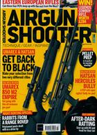 Airgun Shooter Magazine Issue MAR 20