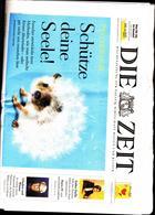Die Zeit Magazine Issue NO 46