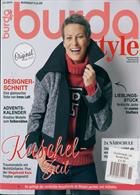 Burda Style German Magazine Issue NO 11