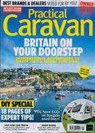 Practical Caravan Magazine Issue MAR 20