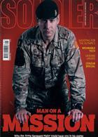 Soldier Monthly Magazine Issue JAN 20