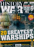 History Of War Magazine Issue NO 77