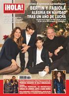 Hola Magazine Issue NO 3935