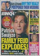 National Enquirer Magazine Issue 06/01/2020