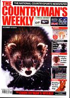 Countrymans Weekly Magazine Issue 18/12/2019