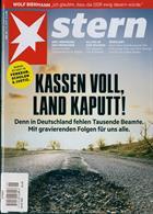 Stern Magazine Issue NO 46