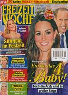 Freizeit Woche Magazine Issue NO 46