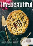 Life Beautiful Magazine Issue SWEETEST