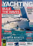 Yachting Monthly Magazine Issue FEB 20