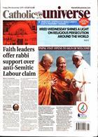 Catholic Universe Magazine Issue 29/11/2019