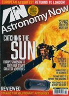 Astronomy Now Magazine Issue FEB 20