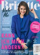 Brigitte Magazine Issue NO 24