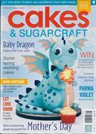 Create Bake Decorate Magazine Issue NO 48