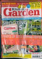 Kitchen Garden Magazine Issue FEB 20