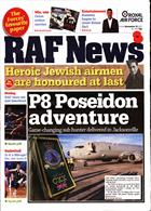 Raf News Magazine Issue 15/11/2019