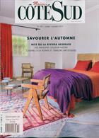 Maisons Cote Sud Magazine Issue NO 180