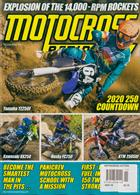 Motocross Action Magazine Issue NOV 19