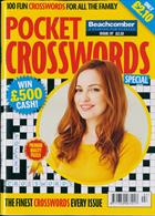 Pocket Crosswords Special Magazine Issue NO 97