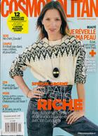 Cosmopolitan French Magazine Issue NO 551