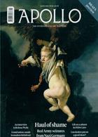 Apollo Magazine Issue JAN 20