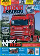 Truck And Driver Magazine Issue FEB 20