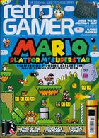 Retro Gamer Magazine Issue NO 203
