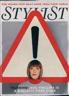 Stylist Magazine Issue N479
