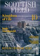 Scottish Field Magazine Issue JAN 20