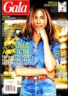 Gala French Magazine Issue NO 1380