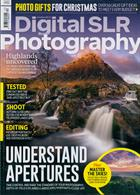 Digital Slr Photography Magazine Issue DEC 19