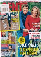 Gente Magazine Issue NO 46