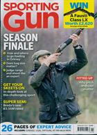 Sporting Gun Magazine Issue FEB 20