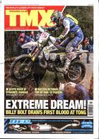 Trials & Motocross News Magazine Issue 16/01/2020