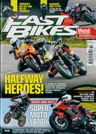 Fast Bikes Magazine Issue FEB 20