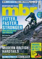 Mbr-Mountain Bike Rider Magazine Issue FEB 20