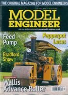Model Engineer Magazine Issue NO 4630