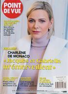 Point De Vue Magazine Issue NO 3722