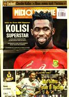 Midi Olympique Magazine Issue NO 5521