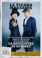 Le Figaro Magazine Issue NO 2039