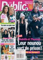 Public French Magazine Issue NO 853