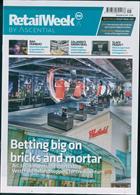Retail Week Magazine Issue 08/11/2019