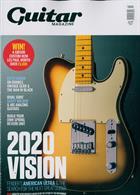 Guitar Magazine Issue FEB 20