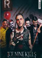 Rock Sound Magazine Issue FEB 20