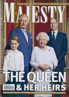 Majesty Magazine Issue FEB 20